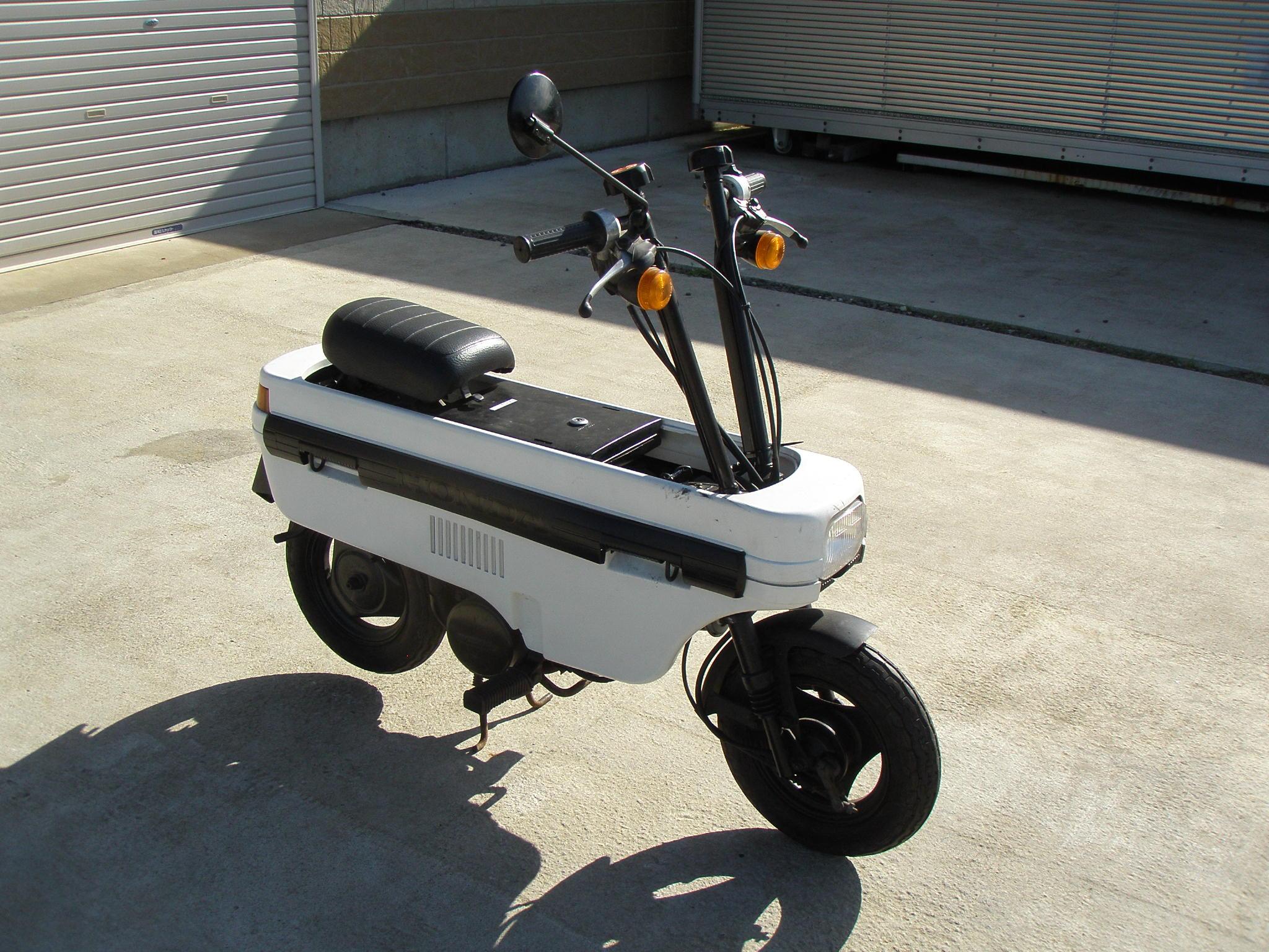Продажа японских скутеров Honda (Хонда), скутеры...